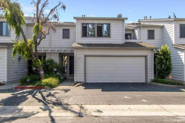 1245 Sierra Village Pl, San Jose, CA 95132 (#ML81856747) :: The Sean Cooper Real Estate Group