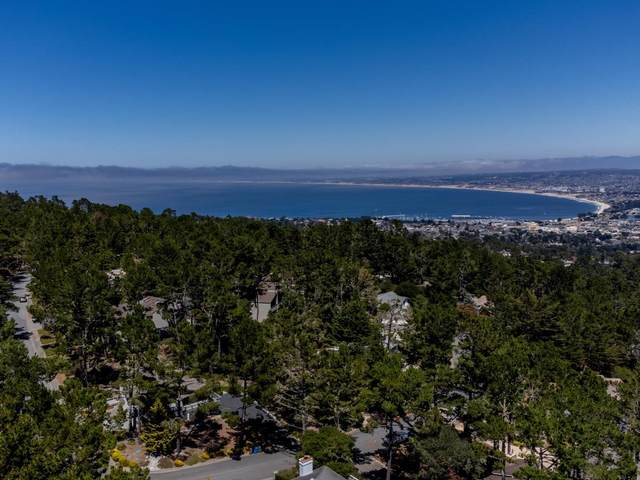 60 Skyline Crst, Monterey, CA 93940 (#ML81856751) :: RE/MAX Gold