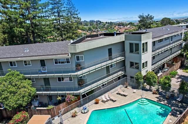 210 Lower Via Casitas, Greenbrae, CA 94904 (#ML81856753) :: Real Estate Experts
