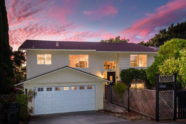 1938 Bayview Ave, Belmont, CA 94002 (#ML81856759) :: The Gilmartin Group