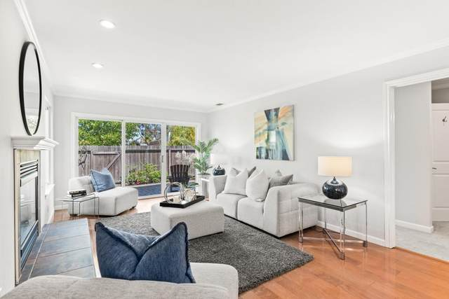 900 Sextant Ct, San Mateo, CA 94404 (#ML81856761) :: Paymon Real Estate Group