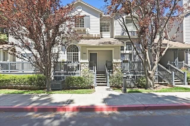 1142 Pointe Hope Lndg, San Jose, CA 95131 (#ML81856764) :: The Sean Cooper Real Estate Group
