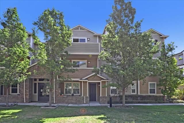 1035 Scotia Ter 301, Sunnyvale, CA 94089 (#ML81856765) :: The Gilmartin Group