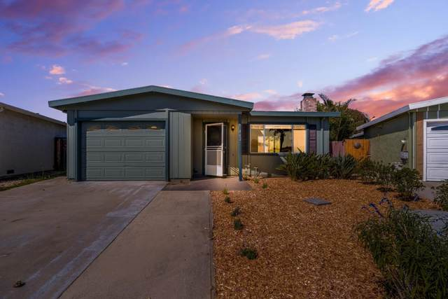 462 Spruce Cir, Watsonville, CA 95076 (#ML81856783) :: Real Estate Experts