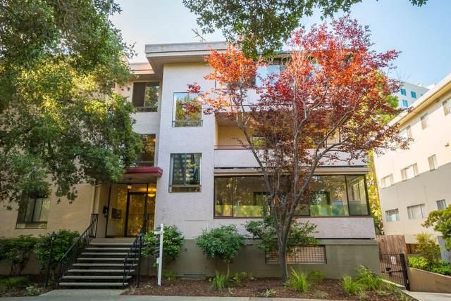 101 Arroyo Ct 3, San Mateo, CA 94402 (#ML81856784) :: The Gilmartin Group