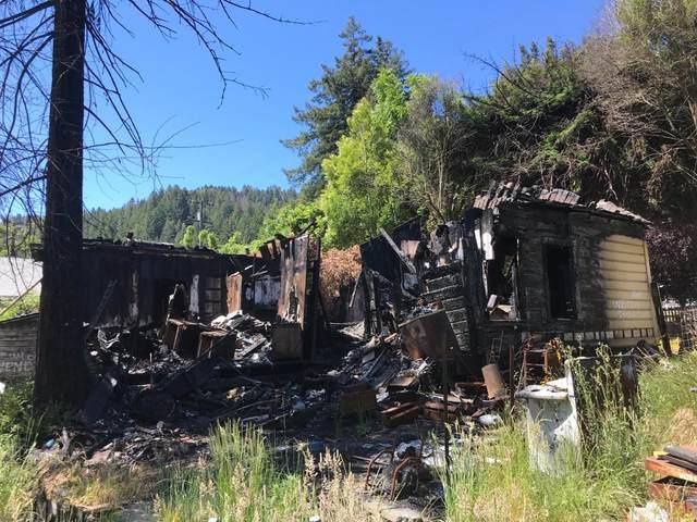 12751 Highway 9, Boulder Creek, CA 95006 (#ML81856788) :: Paymon Real Estate Group