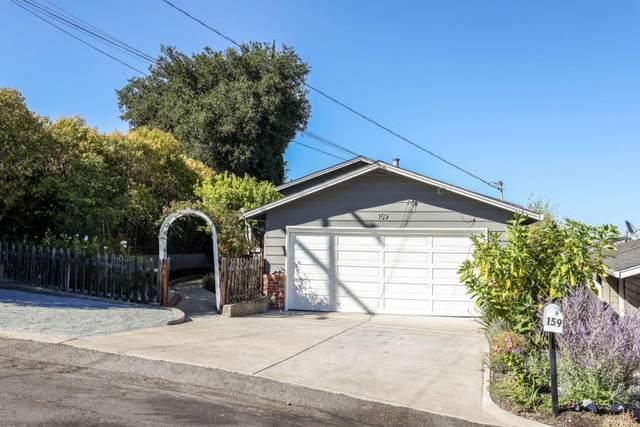 159 Rogers Ave, San Carlos, CA 94070 (#ML81856825) :: The Kulda Real Estate Group