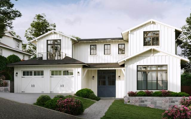 901 Holly Rd, Belmont, CA 94002 (#ML81856829) :: The Kulda Real Estate Group