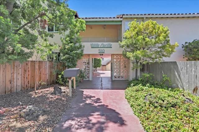 510 Lassen St, Los Altos, CA 94022 (#ML81856830) :: Real Estate Experts