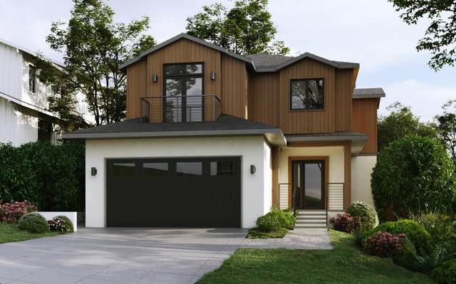 901 Holly Rd, Belmont, CA 94002 (#ML81856835) :: The Gilmartin Group