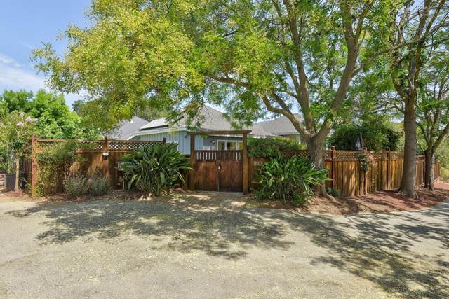 26500 Purissima Rd, Los Altos Hills, CA 94022 (#ML81856843) :: Real Estate Experts
