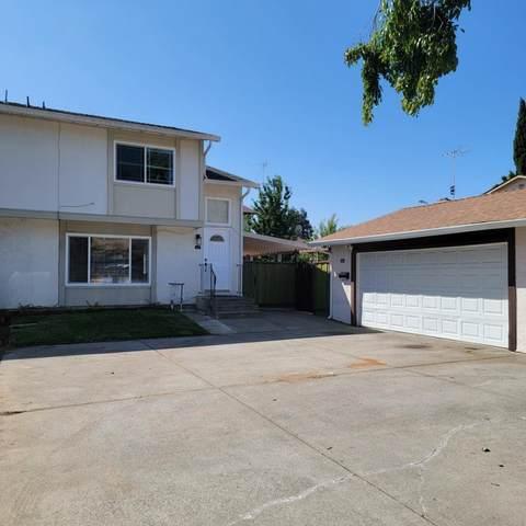 2652 Autumnvale Dr, San Jose, CA 95132 (#ML81856849) :: The Sean Cooper Real Estate Group