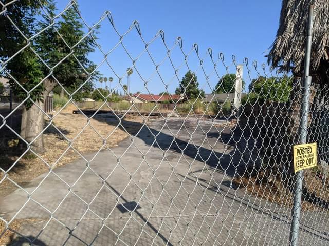 2918 Via Encinitas, San Jose, CA 95132 (#ML81856856) :: The Sean Cooper Real Estate Group