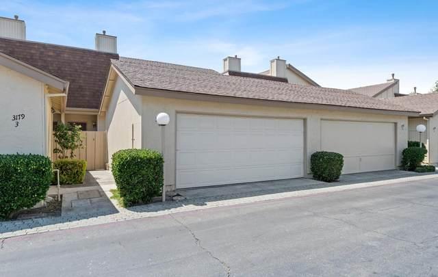 3179 Loma Verde Dr 4, San Jose, CA 95117 (#ML81856863) :: Paymon Real Estate Group