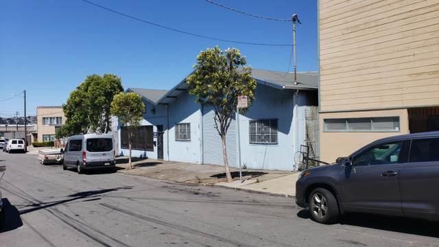 55 Elmira St, San Francisco, CA 94124 (#ML81856866) :: The Sean Cooper Real Estate Group