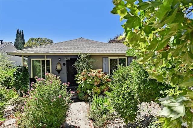 3170 El Sobrante St, Santa Clara, CA 95051 (#ML81856868) :: Real Estate Experts