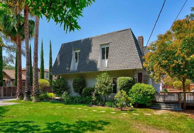 106 N Springer Rd, Los Altos, CA 94024 (#ML81856869) :: The Sean Cooper Real Estate Group