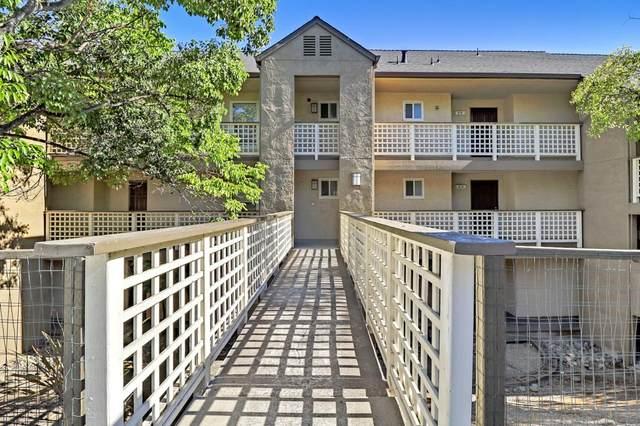 29581 Highgate Dr 320, Hayward, CA 94544 (#ML81856870) :: The Sean Cooper Real Estate Group