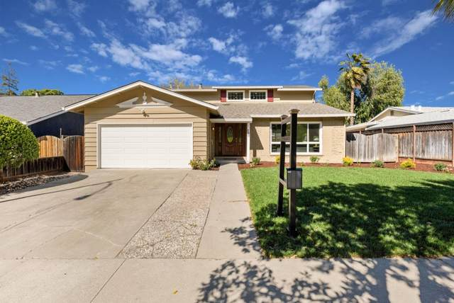763 Colleen Dr, San Jose, CA 95123 (#ML81856873) :: The Gilmartin Group