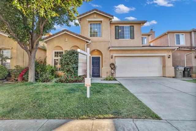 1747 Fumia Ct, San Jose, CA 95131 (#ML81856881) :: The Sean Cooper Real Estate Group