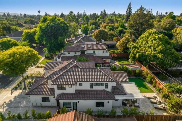 2335 Santa Ana St, Palo Alto, CA 94303 (#ML81856883) :: The Sean Cooper Real Estate Group