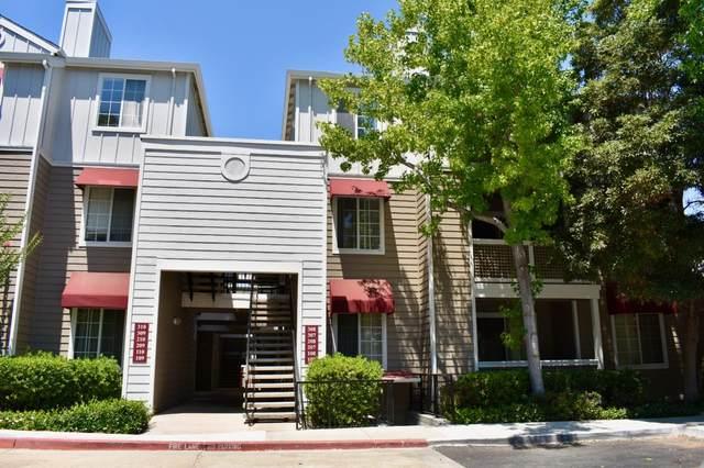 250 Santa Fe Ter 307, Sunnyvale, CA 94085 (#ML81856888) :: The Gilmartin Group