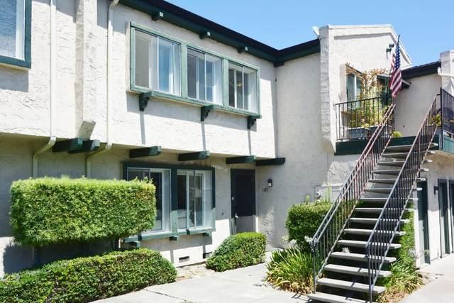 1031 Clyde Ave 1103, Santa Clara, CA 95054 (#ML81856891) :: The Sean Cooper Real Estate Group
