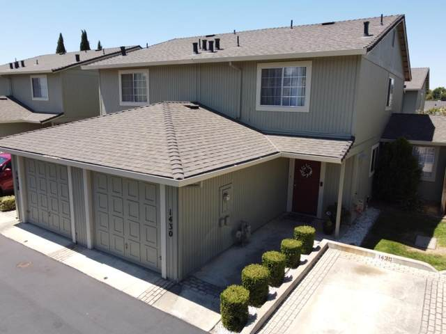 1430 Rancho Dr, Hollister, CA 95023 (#ML81856892) :: The Sean Cooper Real Estate Group
