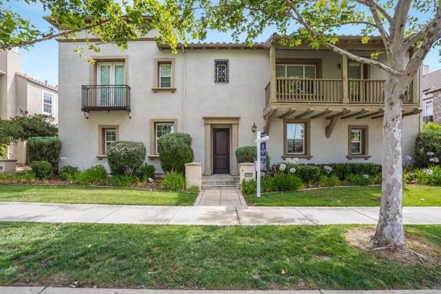 7494 Stoneleaf Rd, San Ramon, CA 94582 (#ML81856893) :: The Gilmartin Group
