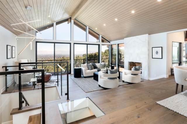24745 Olive Tree Ln, Los Altos Hills, CA 94024 (#ML81856894) :: Real Estate Experts