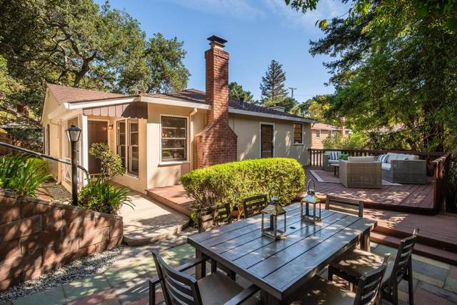 1707 Valley View Ave, Belmont, CA 94002 (#ML81856907) :: The Gilmartin Group