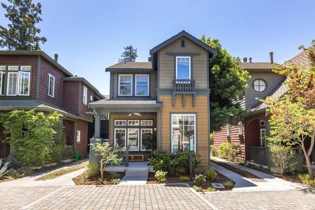 4122 Wisteria Ln, Palo Alto, CA 94306 (#ML81856935) :: The Gilmartin Group