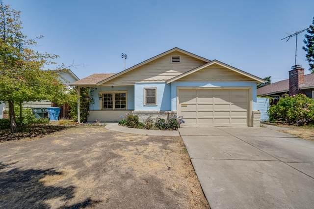 2719 Bryant St, Palo Alto, CA 94306 (#ML81856937) :: The Gilmartin Group