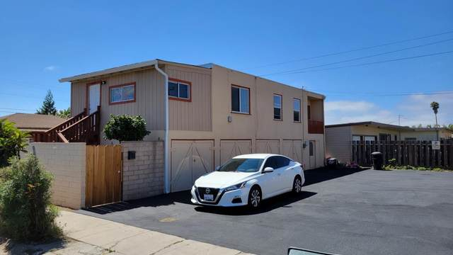 1128 Garner Ave, Salinas, CA 93905 (#ML81856939) :: The Gilmartin Group