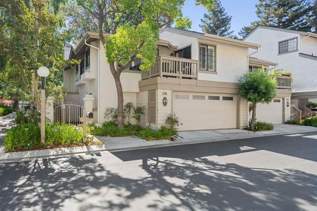 485 Ives Ter, Sunnyvale, CA 94087 (#ML81856972) :: The Gilmartin Group