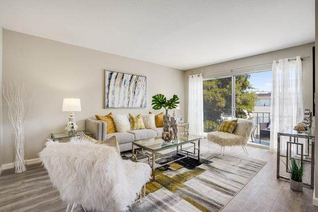 10 Moss Ave 35, Oakland, CA 94610 (#ML81856985) :: The Gilmartin Group