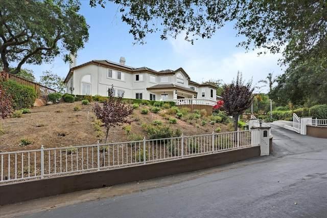 7284 Via Brezzo, San Jose, CA 95120 (#ML81856994) :: Live Play Silicon Valley