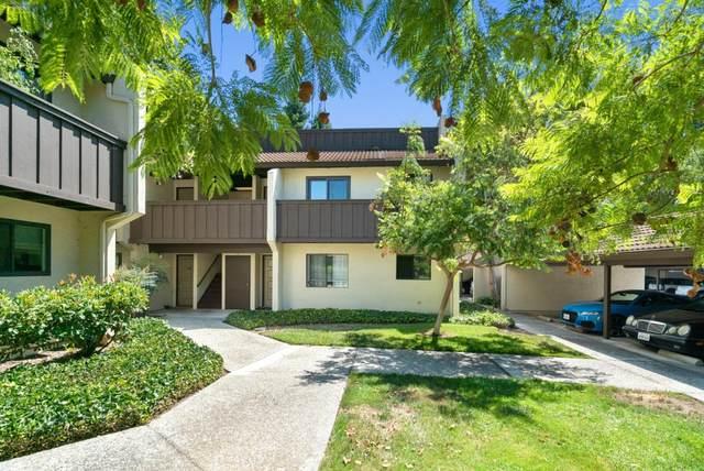 999 W Evelyn Ter 38, Sunnyvale, CA 94086 (#ML81857017) :: The Gilmartin Group