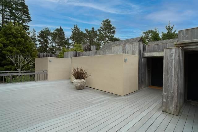 24520 Outlook Dr 5, Carmel, CA 93923 (#ML81857034) :: The Kulda Real Estate Group