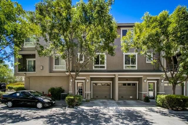 492 King George Ave, San Jose, CA 95136 (#ML81857036) :: The Gilmartin Group