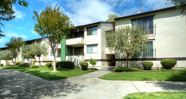 777 San Antonio Rd 109, Palo Alto, CA 94303 (#ML81857071) :: The Gilmartin Group