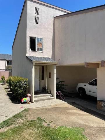 918 Acosta Plz 44, Salinas, CA 93905 (#ML81857081) :: The Goss Real Estate Group, Keller Williams Bay Area Estates