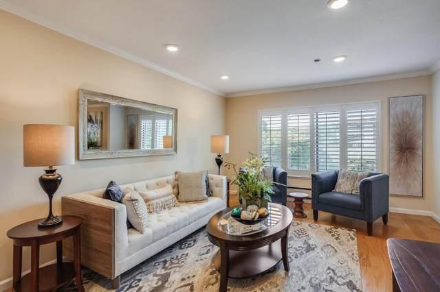 793 Elm St 15, San Carlos, CA 94070 (#ML81857083) :: The Goss Real Estate Group, Keller Williams Bay Area Estates