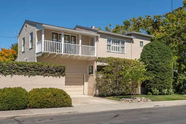 1015 Maple St, San Mateo, CA 94402 (#ML81857090) :: Strock Real Estate