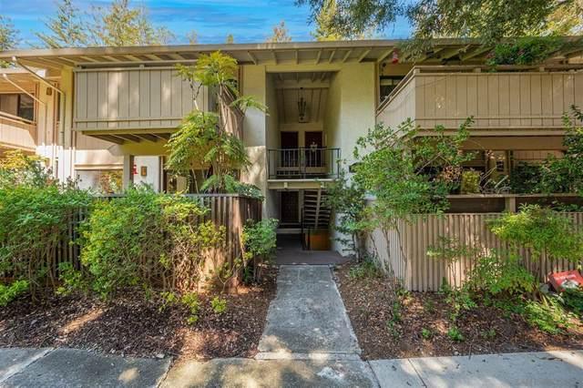 20720 4th St 4, Saratoga, CA 95070 (#ML81857189) :: Intero Real Estate