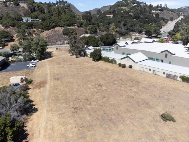 0 Center St, Carmel, CA 93923 (#ML81857276) :: Schneider Estates