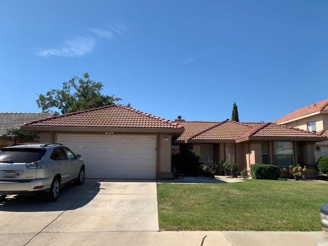 2217 Park Place Ct, Los Banos, CA 93635 (#ML81857304) :: The Gilmartin Group