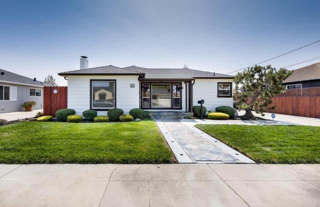 21 Santa Rosa Ave, Salinas, CA 93901 (#ML81857528) :: Robert Balina   Synergize Realty