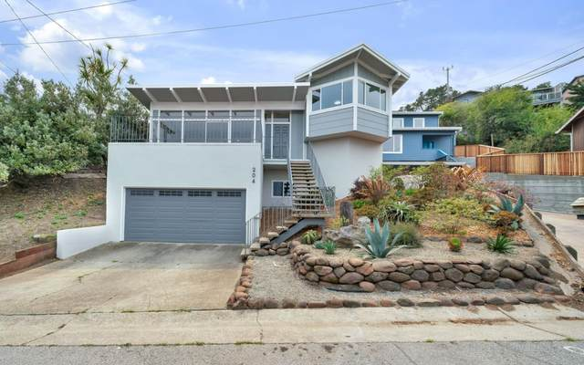 204 Stanley Ave, Pacifica, CA 94044 (#ML81857536) :: Real Estate Experts