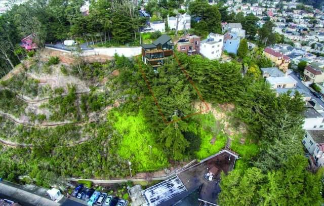 285 Edgehill Way, San Francisco, CA 94127 (#ML81857578) :: The Kulda Real Estate Group